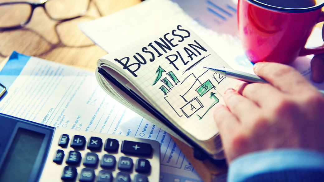 Business Plan for Business Manager Visa Application