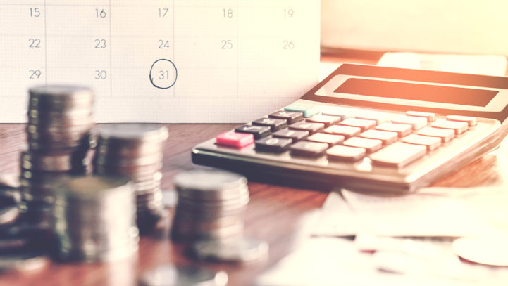 When to Set-up Capital