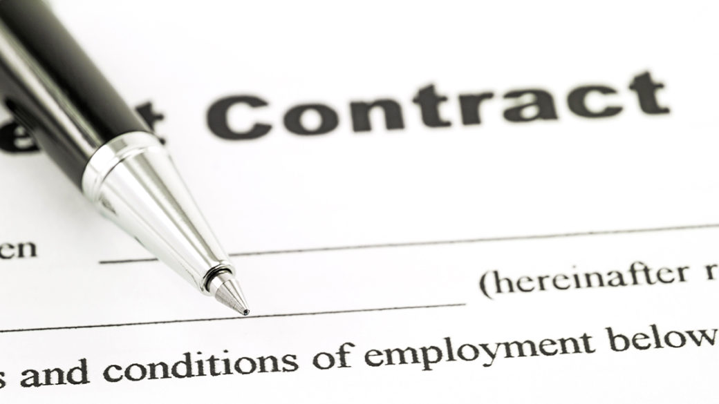 Employment Contract When Hiring Foreign Nationals