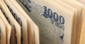 Capital Amount for Incorporating a Corporation in Japan