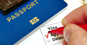 Review Period for Acquisition of Business Manager Visa