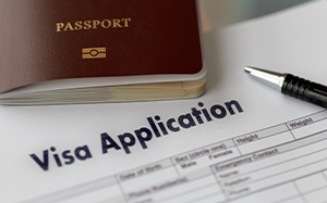 visa-passport-application