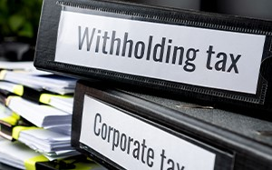 withholding-tax